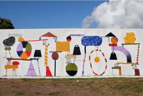Ekta Mural