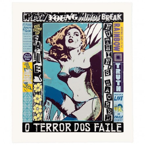 Faile The Right One