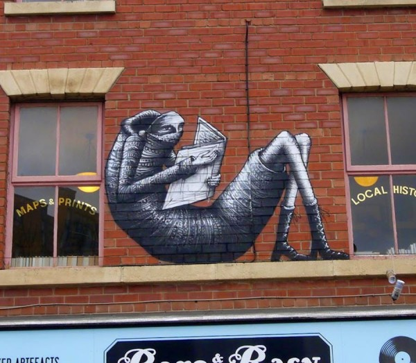 phlegm rare and racy