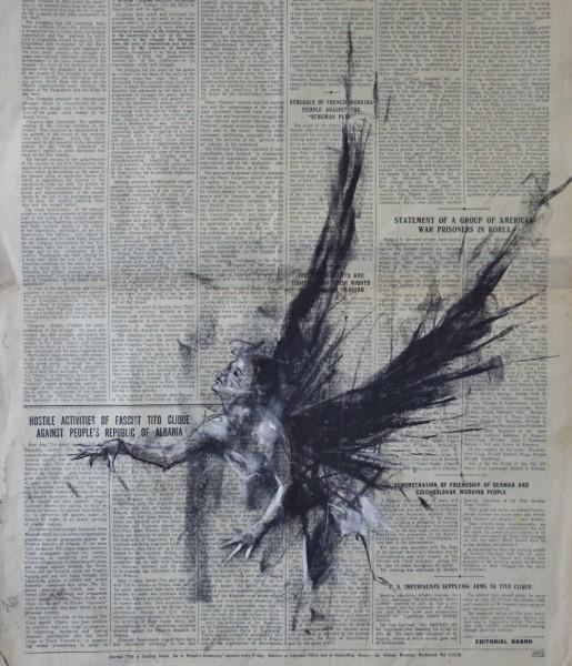 2872 shooting angels 2 40 x 50 cm Kopie