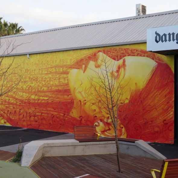 deansunshine_landofsunshine_melbourne_streetart_graffiti_iRone Mayo collab 1