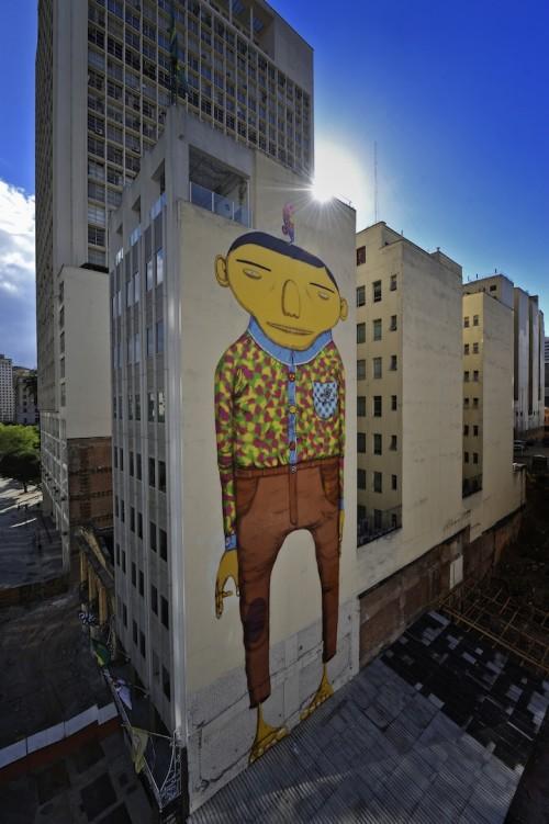 GraffitiShow