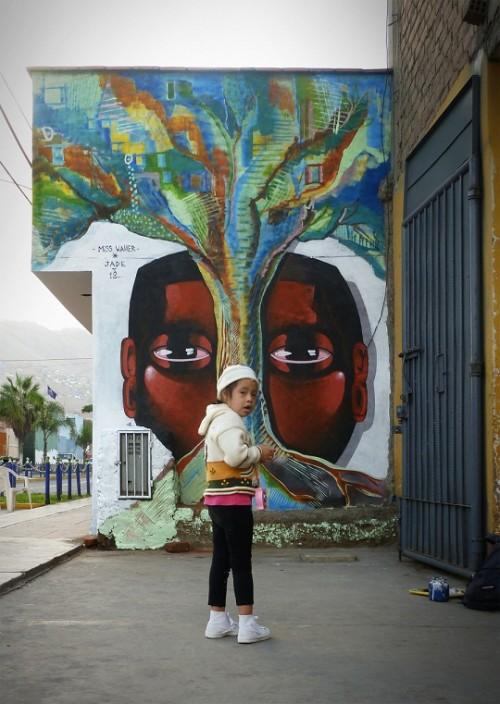 Jade Uno - Siembra Nuevo Muro 1