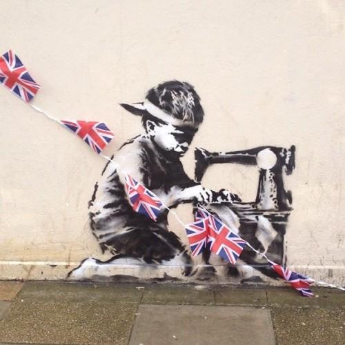 London Banksy (1)