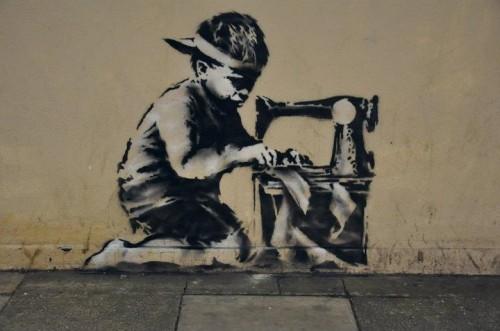 London Banksy (2)