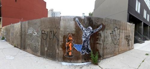 Nether in Brooklyn