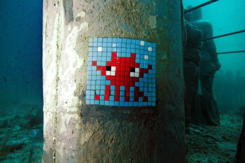 streetartnews_invader_cancun