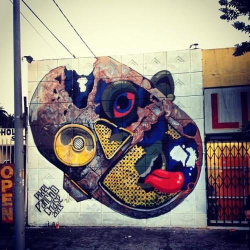 Pixelpancho LA