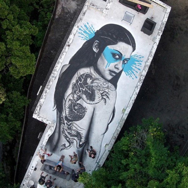 FinDAC in Hongkong