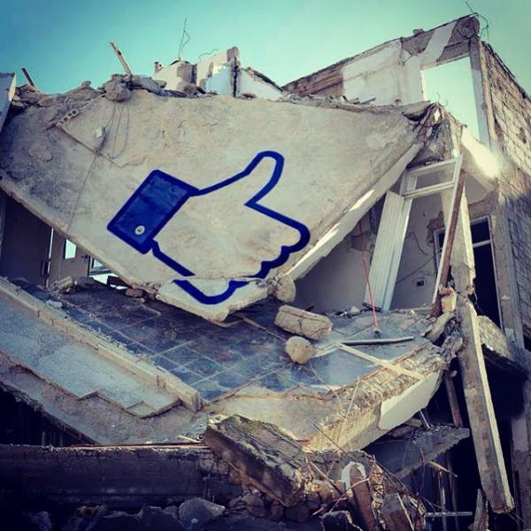 streetart syria