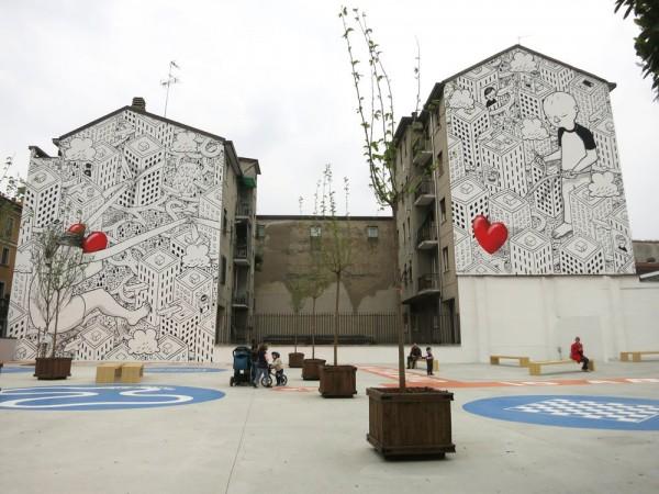 Street-Art-by-Millo-in-Milano-Italy-2