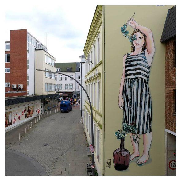 Jana&Js - Hamburg